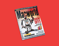 Macworld Australia February 2012