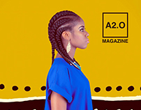Cover Story and Model feature for A2.o