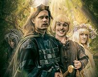 Adventure of King Jagiełło