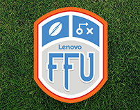 Lenovo - Fantasy Football University: Logo