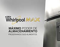 Whirlpool MAX