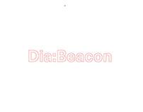 Dia:Beacon Rebrand