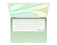 MacBook Air Redesign Concept