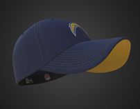 Hat - San Diego Chargers (New Era)