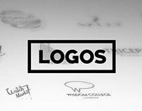 Logos that did.