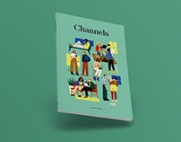 """Channels"" – A Publication by Slack"