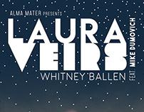 Laura Veirs Promo