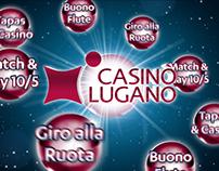 Casino Lugano - Big Red Button Promotion