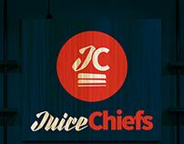 Juice Chiefs App
