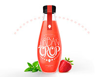 Urban Crop, Organic Juice