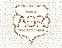 AGR l'École de l'Image - Nantes