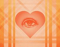 Adobe MAX 2020 Tame Impala band poster