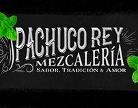 Pachucho Rey Mezcalería