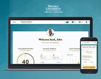 Walden Student Portal