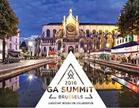 GA Summit Branding
