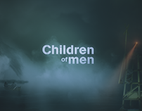 Children of Men | Opening titles