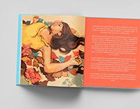 María y su libro amarillo (illustrated book)
