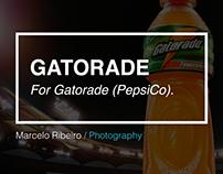 Gatorade (PepsiCo)