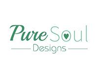 Pure Soul - Logo Design