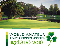 World Amateur Team Championships 2018