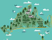 Robb Report: Martha's Vineyard