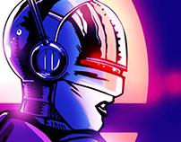 Cyborg Squad 2