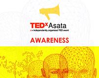 TEDxAsata Project