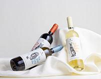 Casa Sendim's Wine