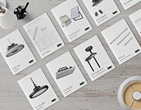 EiKO-Europe Brochures
