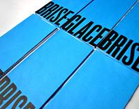 BRISE-GLACE / orangetango