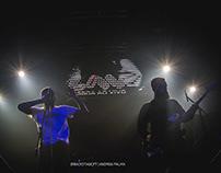 Glassjaw - 23 Junho - LAV