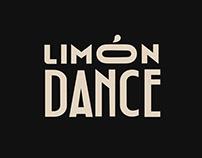 Limon Dance Rebrand