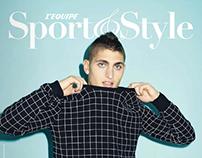 Sport&Style Marco Verratti