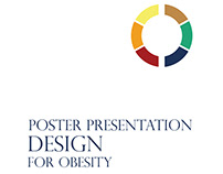 Poster Presentation DESIGN for Obesity
