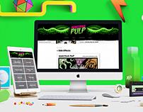 Monstrous Pulp Website