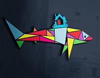 Logo for an international client.