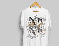 basquiatloveaffair  /men_women/ t-shirt prints