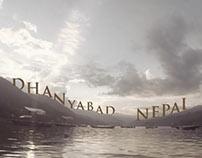 Dhanyabad Nepal