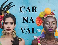 Brasilidade: Carnaval