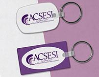 Logotipo ACSESI
