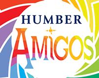 Humber Amigos Logo