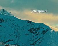 Jotunheimen (film)