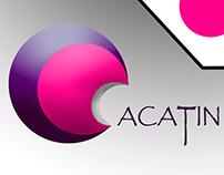 Cacatin Logo Revamp
