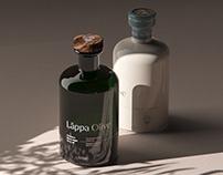Lappa Olive - Premium & Organic Extra virgin olive oil