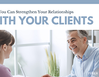 How to Strengthen Relationships with Business Clients