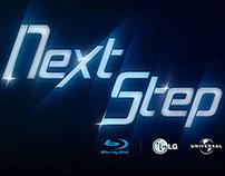 LG Next Step