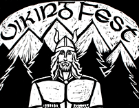 Viking Fest Design