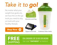 GreenLite Newsletters