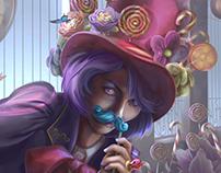 Wilomena Wonka