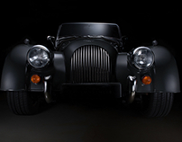 2015 Morgan Roadster Fine Art Photography